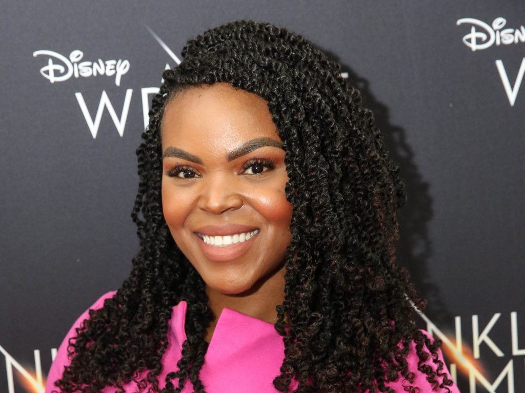 Ava DuVernay And Compton Mayor Aja Brown Bring 'A Wrinkle In Time' To Compton