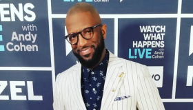 Rickey Smiley On Watch What Happens Live