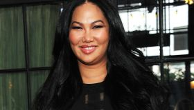 Kimora Lee Simmons - Presentation - September 2017 - New York Fashion Week