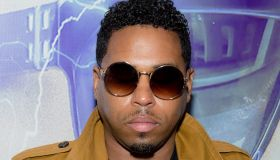 Bobby V Album Listening Party