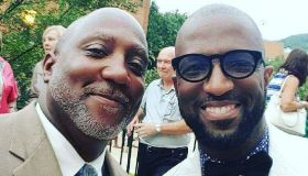 Uncle Bruce & Rickey Smiley