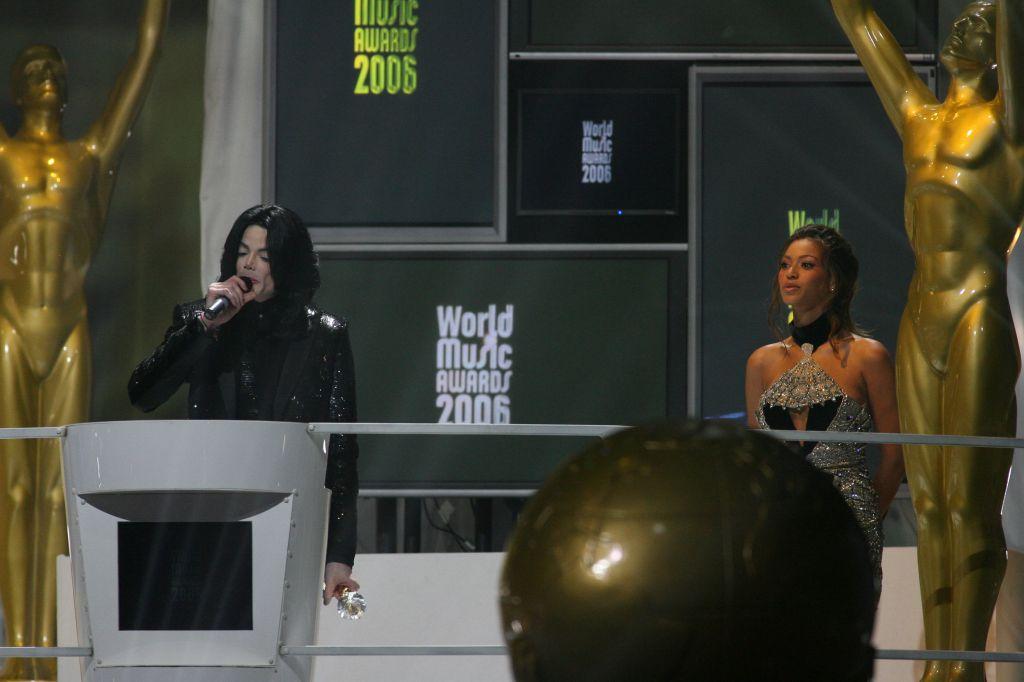 World Music Awards 2006 - Show