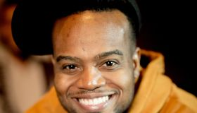 Gospel Artist Travis Greene Performs At The El Rey Theatre