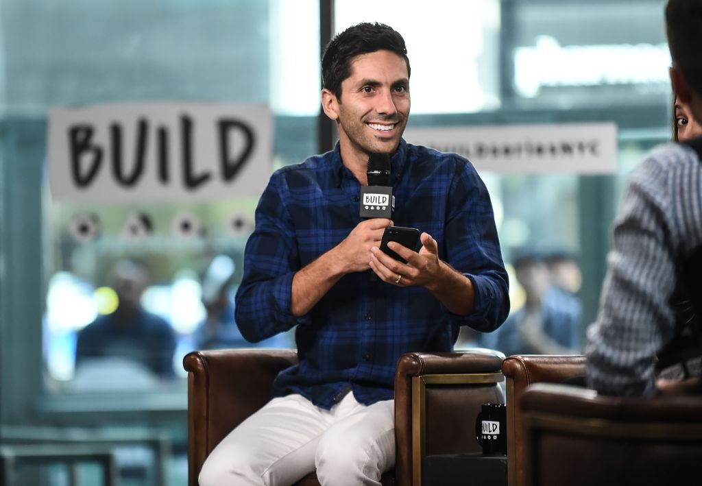 Build Presents Nev Schulman And Laura Perlongo Discussing 'We Need To Talk' And 'Catfish'