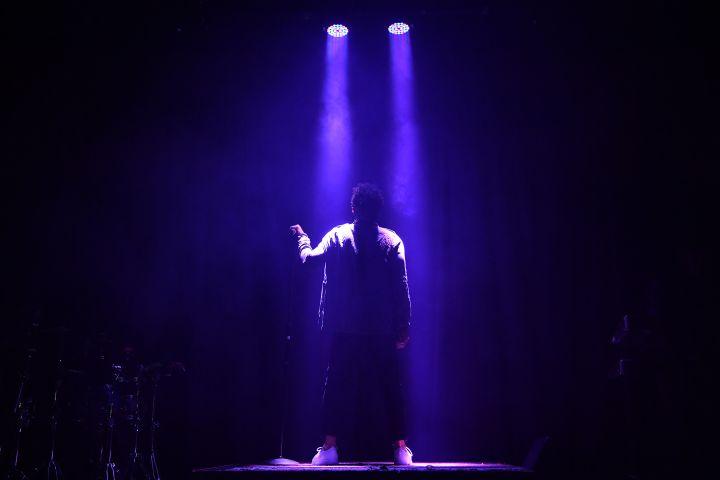 Jussie Smollett In Concert – Atlanta, Georgia
