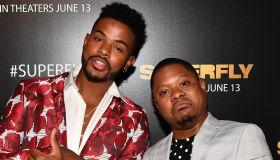 Atlanta Special Screening Of 'Superfly'