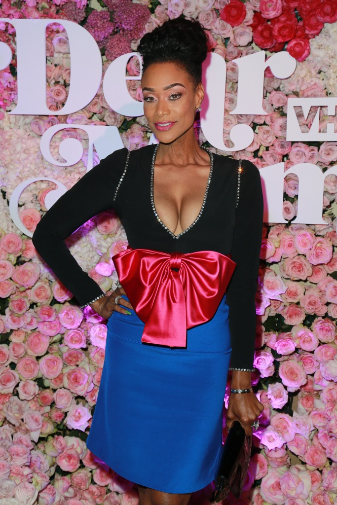 VH1's 3rd Annual 'Dear Mama: A Love Letter To Moms' - Cocktail Reception