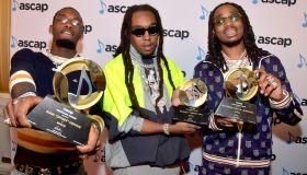 31st Annual ASCAP Rhythm & Soul Music Awards - Red Carpet