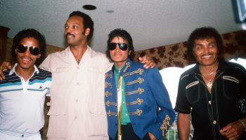 Jesse Jackson & The Jackson