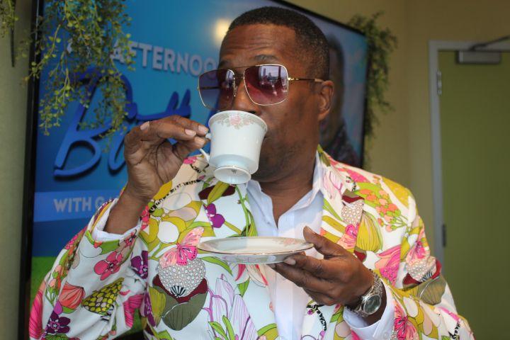 Gary With Da Tea Sips The Tea