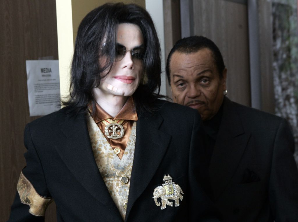 Michael Jackson Trial - Day 20 - March 25, 2005