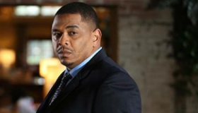 Detective Christopher Anderson