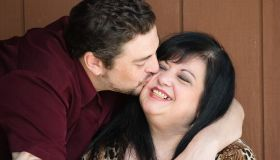 Obese Mum Sheds Weight With Help Of Younger Lover
