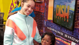 Ella Mai & Juicy