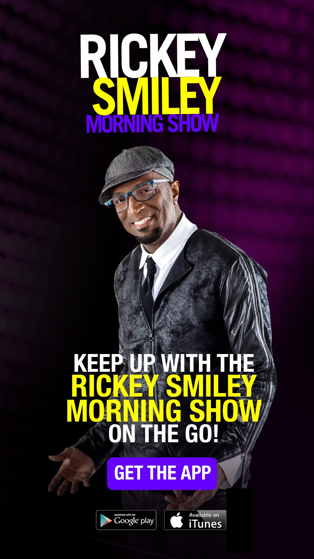 Rickey smiley stand up on bet 13.26 betting on red