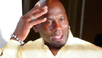 10th Annual Michael Jordan Celebrity Invitational Kick Off Party