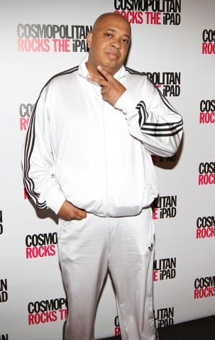 Cosmopolitan & Pauly D Celebrate The Launch Of Cosmo's New iPad App