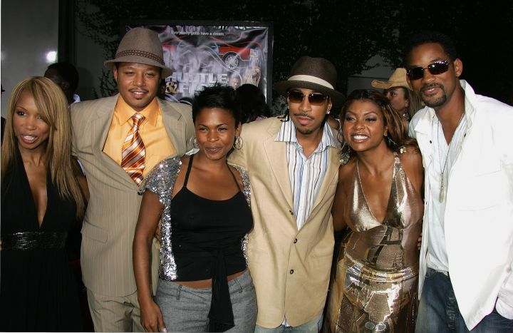 Nia Long and Friends