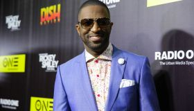'Rickey Smiley For Real' Atlanta Screening And Q&A