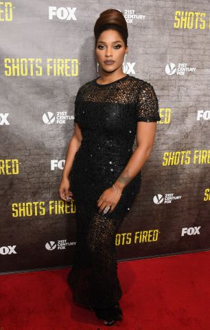 2017 Black Women Film Summit - Opening Night Screening Of 'Shots Fired'