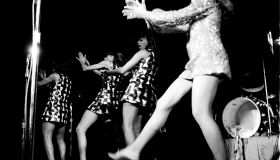Tina Turner & The Ikettes