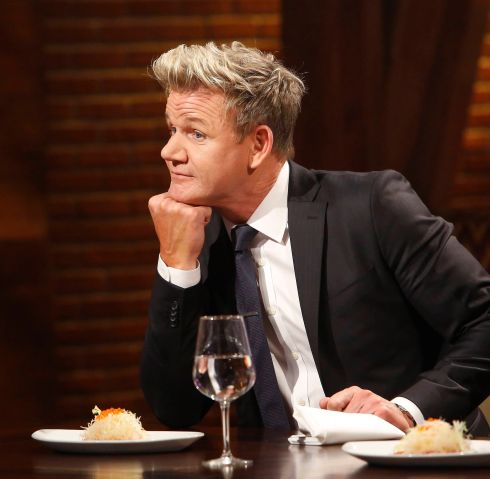 FOX's 'MasterChef' - Season Seven