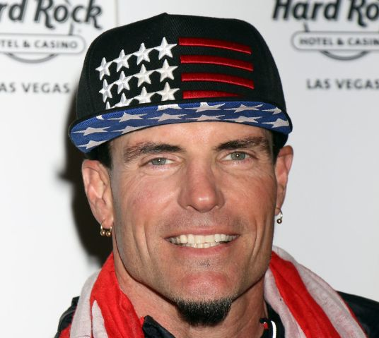 Vanilla Ice hosts 'I Love The 90's' Tour Afterparty