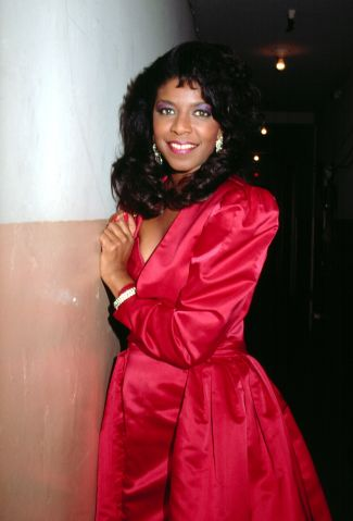 **File Photos** Natalie Cole
