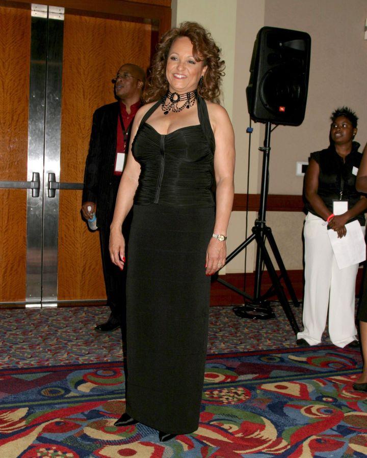 Daphne Maxwell Reid