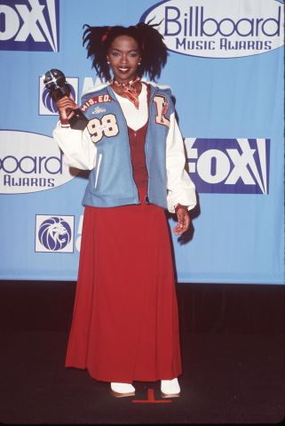The 1998 Billboard Music Awards