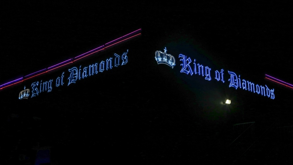 Young Jeezy At King Of Diamonds