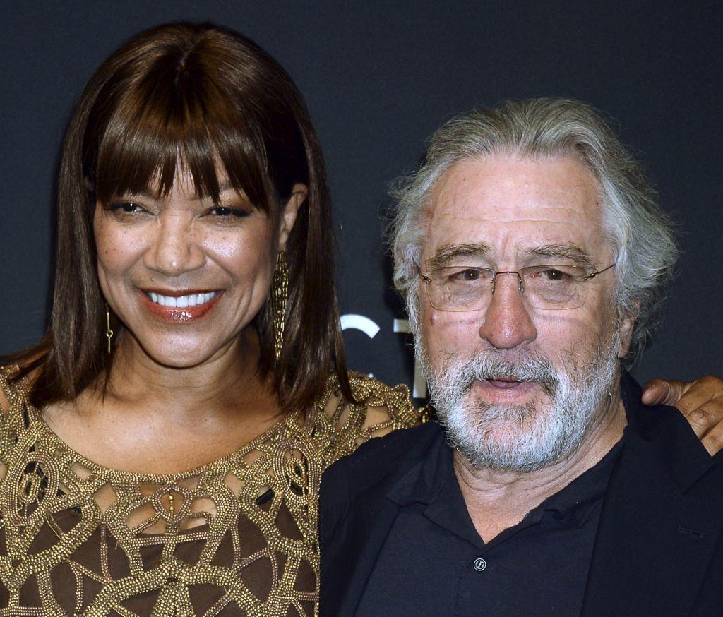 Tribeca Film Festival - 'For The Love Of Cinema' Gala Dinner - Arrivals