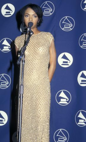 The 33rd Annual GRAMMY Awards