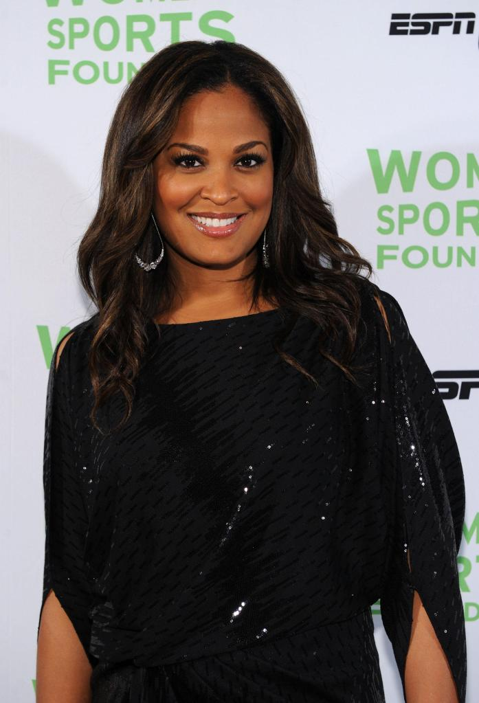 31st Annual Salute To Women In Sports - Arrivals
