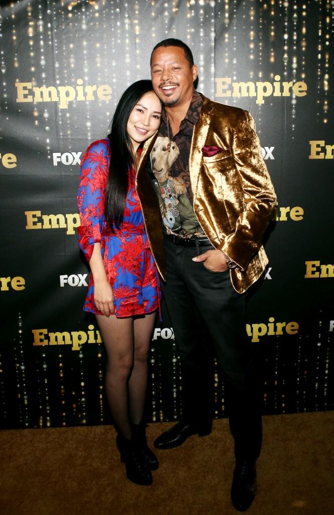 'Empire' Season 5 - Premiere