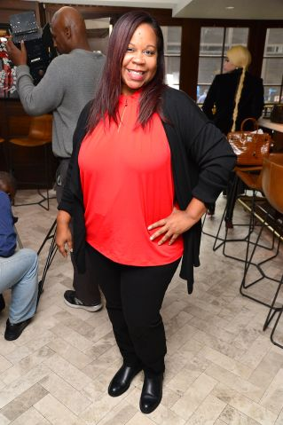TV One Hosts Premiere Of Cleo TV's 'Just Eats' With Chef JJ Series [PHOTOS]