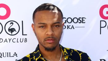 Bow Wow Performs Live At Flamingo Las Vegas