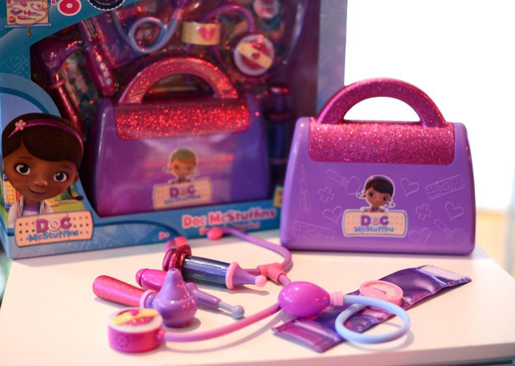 Dream Toys - Photocall