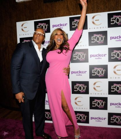 'The Wendy Williams Show' 500th Episode Celebration
