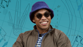 When I Was Younger: Anderson Paak