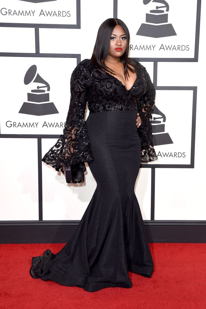 Jazmine Sullivan, April 9th