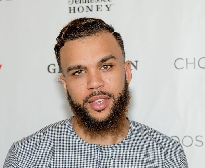 Jidenna, April 5th