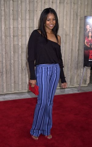 Scary Movie 2 Premiere
