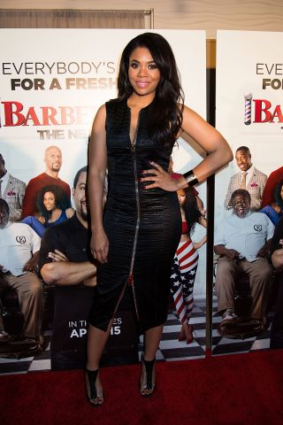'Barbershop: The Next Cut' Washington, DC Screening