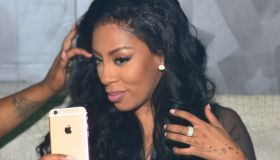 K. Michelle Hosts Kapture