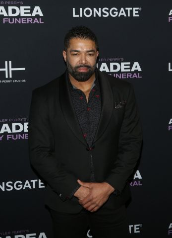 Tyler Perry's 'A Madea Family Funeral' - Arrivals