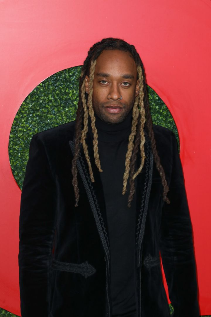 Ty Dolla Sign, April 13th