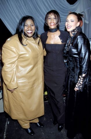The 41st Annual GRAMMY Awards - Arista Records Pre-GRAMMY Party