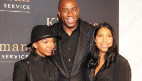 New York premiere of 'Kingsman: The Secret Service'