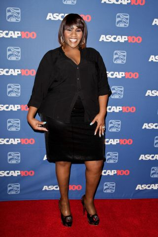 ASCAP 27th Annual Rhythm & Soul Music Awards - Arrivals